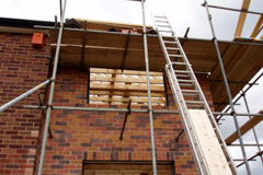 trusted extension quotes Moulton Park